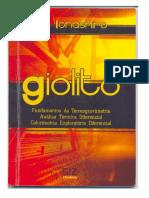Giolito Analises Térmicas Calorimetria