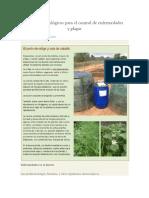 Productos ecológicos para el control de enfermedades y plagas.docx