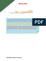 Trabajo de Ortografia y Gramatica
