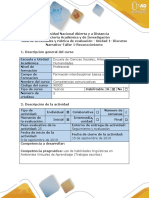 Guía de Actividades y Rúbrica de Evaluación - Taller 1 - Reconocimiento(1)