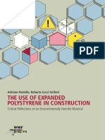 PAOLELLA a. GRIFONI R. 2011 the Use of Expanded Polystyrene in Construction