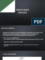 Pp 3 Presentación Biogas