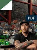 Alberta Recycling Deposit System