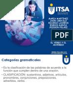 Categorias gramaticales El verbo y adverbio.pptx