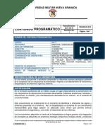 Contenido Programatico Fisiopatología 2017-02