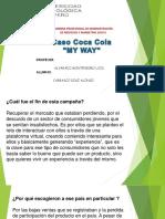 Caso Cocacola