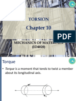10. Torsion (1)
