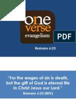 One-Verse-Evangelism.ppsx