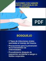 Bioseguridad y Autocuidado Svbt 2001