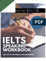 Prepare for IELTS Speaking Workbook Thinkific