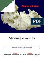 2. Minerais