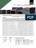 G&J ACEROS ASTM A572 Grado 50 PERFILES TIPO I H W NACIOALES E  IMPORTADOS.pdf