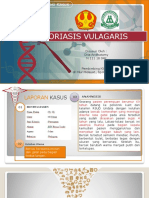 PPT Psoriasis Vulgaris
