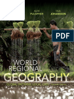 World Regional Geography Global Patterns, Local Lives-W. H. Freeman (2017)
