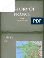 HISTORY OF FRANCE.pptx