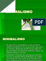 MINIMALISMOPW.ppt