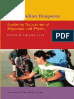Global Indian Diasporas