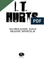 IT HURTS - Subhasis Das-1215775371