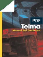 MANUAL DE FRENO TELMA