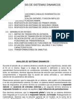 3.1 Respuesta en el Tiempo de sistemas Dinámicos.ppt