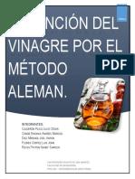 Obtencion de Vinagre Por El Método Aleman-grupo 2-Convertido