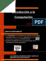 Unidad 1. Informatica y Aplicaciones