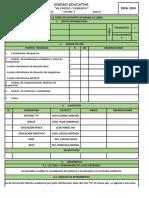 Acta de Junta Docente 2018-2019 Susy
