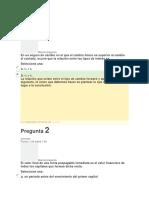 Parcial Final Matematicas Financieras