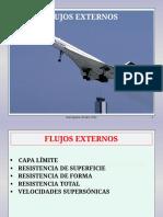 FLUJOS EXTERNOS