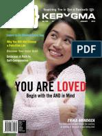 Kerygma Magazine January 2018