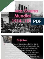 Primera Guerra Mundial [Final2]
