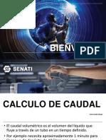 Sem 03 Mat Apli Mantenimiento Basico Calculo de Cudal