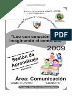 SESION-DE-APRENDIZAJE-COMUNICACION.pdf