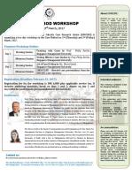 Case Method Workshop 2017