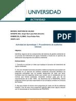 Actividad de Aprendizaje 2. Diseño de preguntas de auditoría ambiental.docx