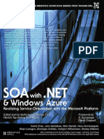 SOA with NET and Windows Azure