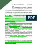 Resumen I3 Construcción de Obras Civiles