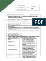 evaluación acuerdo 060