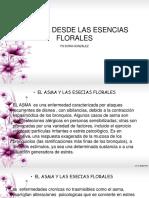 EL ASMA DESDE LAS ESENCIANS FLORALES dora.pptx