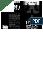 Historia y psicoanálisis- De Certeau.pdf