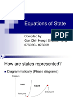 Realistic Equations of State 2