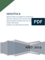 Hepatitis B FINAL.docx
