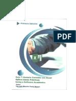 Guía Tributaria Contable Con Excel