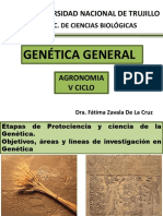 1.-Introduccion a La Genetica