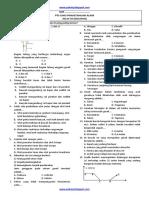 Soal PTS IPA kelas 8 smstr 1.docx