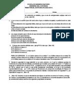 Parcial 1 Geotecnia Aplicada 07-Mar-19