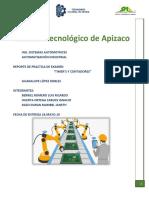 Examen Practica (Automatización)