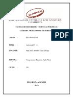 Campomanes Tarazona Ayda Actividad01 Etica Profesional