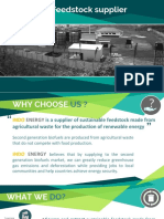 Company Profile PT IndoEnergy Solutions