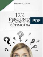 adventismo 22 perguntas